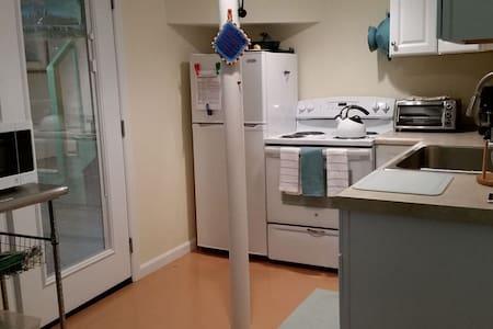 Studio 226 - Apartment
