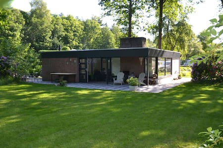 Bungalow in sereen Sellingen - Bungalow