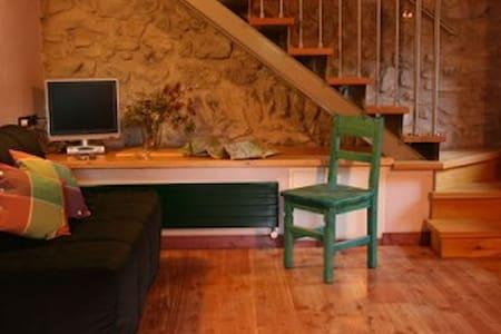 Lou Serpoul - Casa Arpaouza - Wohnung