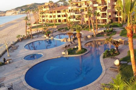 Affordable Beachfront Los Cabos