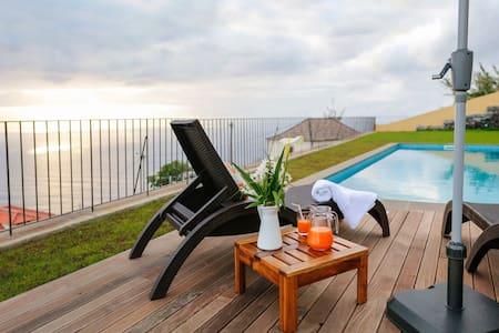 New - Villa Pargo - Calheta - Villa