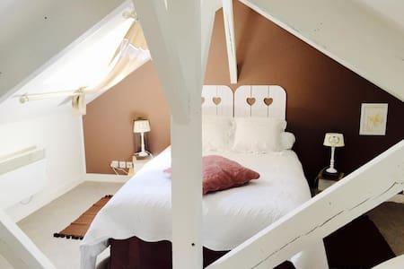 le coq en pate 2 - Apartamento
