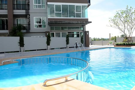 Krabi Ao Nang 1 Bedroom Apartment