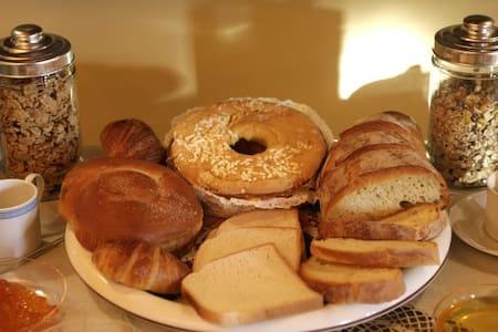 . - Casale Sul Sile - Bed & Breakfast