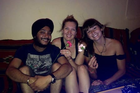 Live yor crazy Indian dream with us