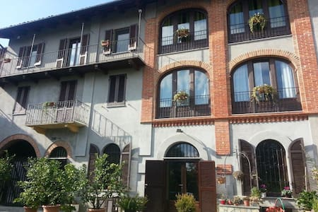 B&B Al Fanfarin Monferrato hills - Cinaglio - Bed & Breakfast