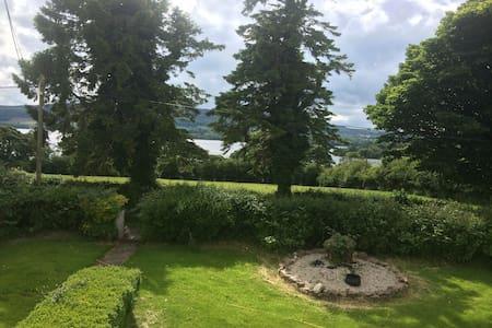 Lough Arrow Lakeside Accommodation - Sligo - Rumah