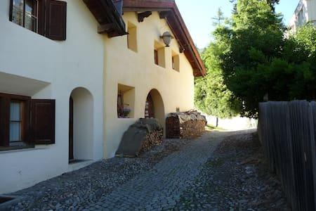 Gemütliches Studio für 1-2 Personen - House