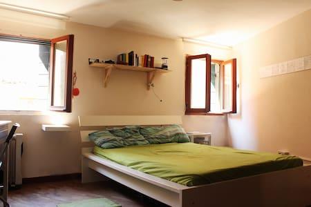 Cozy Room #MoreCentralThanStMarkSq