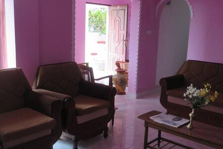 BLOSSOM  REST - Homestay - 7 Rooms