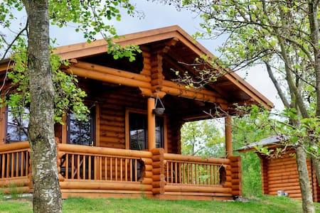 Fontburn - Morpeth - Casa de campo