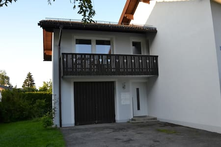 Appartement Zollnerfeld - Piding