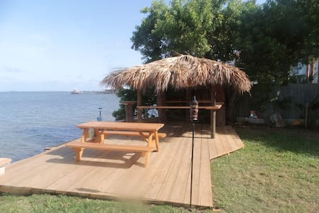 Fantastic location  on the water - Apartamento