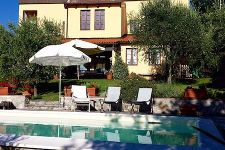 Lucca: B&B Amazing room in Gualdo - Bed & Breakfast