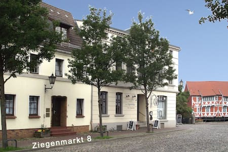 apartment in the heart of Wismar - Flat