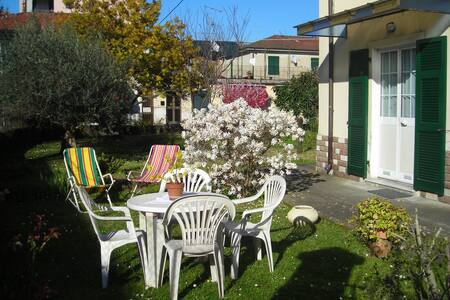 Nice&quiet apartment near 5 TERRE - Vezzano Ligure - Wohnung