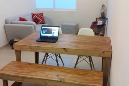 Un espacio donde te sentirás como en casa - Cuautitlán - Lejlighedskompleks