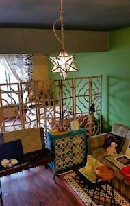五象广场水晶城旁的一室一厅_阿咘的家 - Appartement