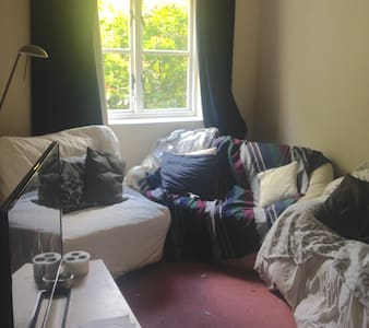Bright double bedroom in Blackheath - Casa