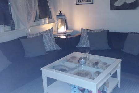 Usjenert plass 10 min fra Kr.sand. - Kristiansand - Pis