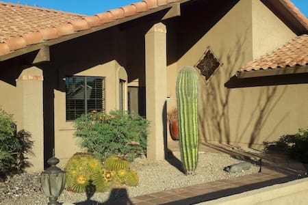 Beautiful 3 Bed/2 bath with Pool - Casa