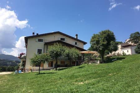 Casa Luisa - Rivisondoli - House