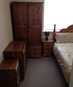 Comfy Double Bed In Willenhall - Rumah
