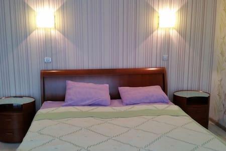 2 bedroom apartment - Almaty - Apartment