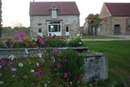 Maison dans le bocage - SOUVIGNY - House