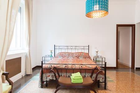 B&B zona Villa Borghese - suite - Bed & Breakfast