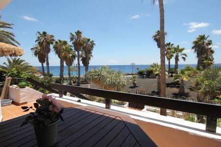 Appartement Beach Front Oasis - Tías - Apartment
