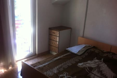 Guesthouse Dimoski - Wohnung