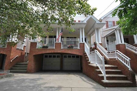 Feel at Home-Best Value near NYC - Bayonne