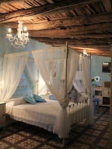 Alojamiento Rural la Resinera - Arenas del Rey