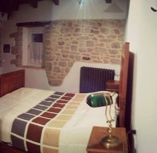 B&B Ca'Morano: Ghiandaia Tripla - Bed & Breakfast