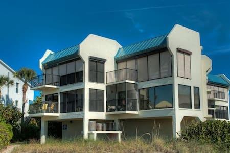 Anna Maria Island Cove Holmes Beach - Holmes Beach - Apartment
