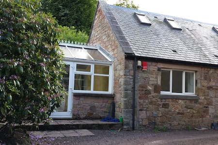 One bed semi-detached cottage - Kabin