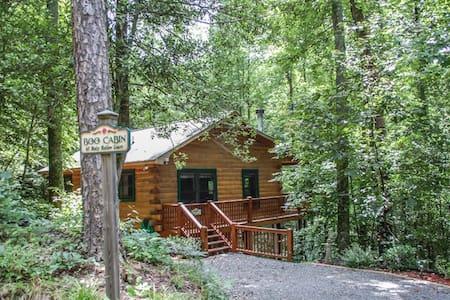 MLC Boo Cabin - Casa