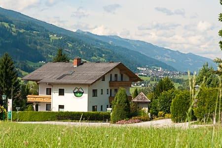 Gästehaus Zum Steierischen Kuss - Aich