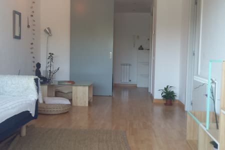 Pretty apartment near Sitges (5 min) - Appartement