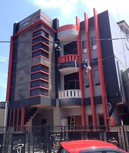 Feel like hotel - Kemayoran - House