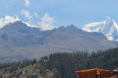 ALPA-K B&B - Huaraz - Other
