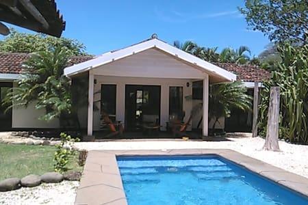 Charmante villa pour 4  personnes