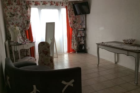 great renting, close to Paris - Moissy-Cramayel - Appartement