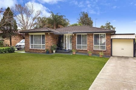 The Comfort Of Home In Quakers Hill - Quakers Hill