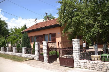 Family house in Central Bosnia - Ház