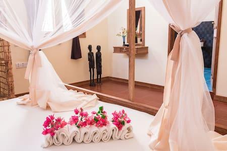 Standard Double Room - Bed & Breakfast