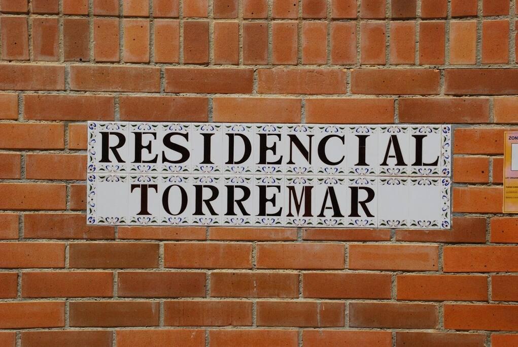 Marina d'Or 2nd line Torremar