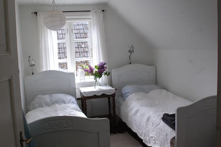 sovested med mulighed for morgenmad - Bed & Breakfast