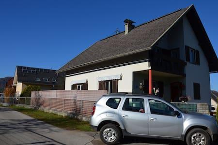 Sonnig - freundliches Appartement - Casa